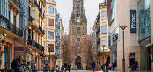 Qué ver en San Sebastián | Catedral-del-Buen Pastor de San Sebastián