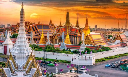 Qué ver en Bangkok | 10 Lugares imprescindibles
