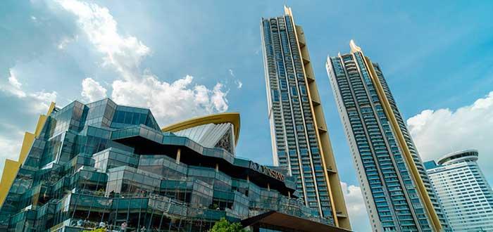 Qué ver en Bangkok | Siam