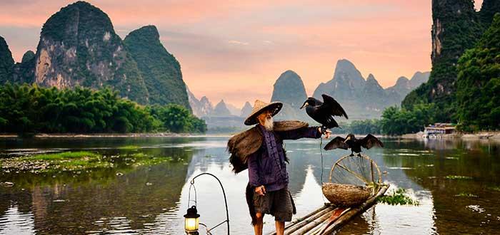 Qué ver en China | Río Li