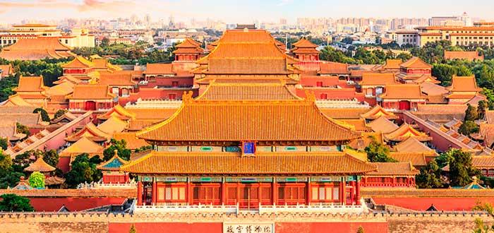Qué ver en China | Ciudad Prohibida