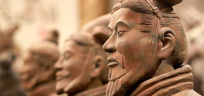 Qué ver en China | Guerreros de Terracota