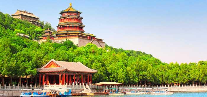 Qué ver en China | Palacio de Verano