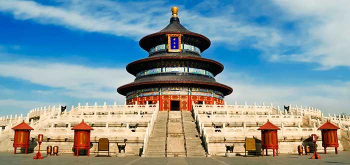 Qué ver en China | Templo del Cielo