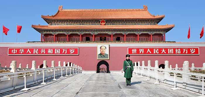Qué ver en China | Plaza de Tiananmen
