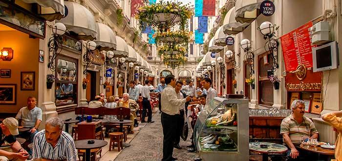 Qué ver en Estambul | Beyoglu