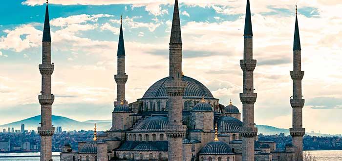 Qué ver en Estambul | Mezquita Azul