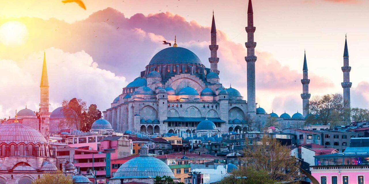 Qué ver en Estambul | 10 Lugares imprescindibles
