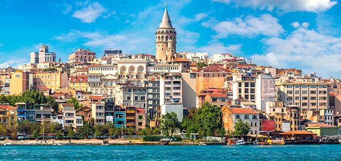 Qué ver en Estambul | Cuerno de Oro
