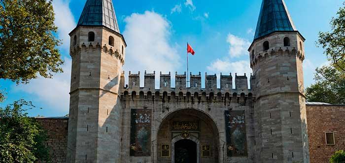 Qué ver en Estambul | Palacio Topkapi