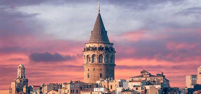 Qué ver en Estambul | Torre de Gálata