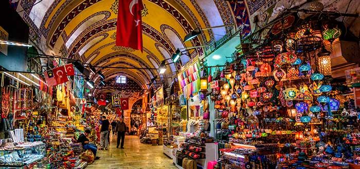 Qué ver en Estambul | Gran Bazar