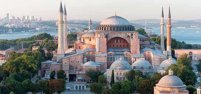 Qué ver en Estambul | Santa Sofía