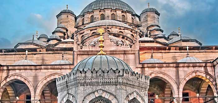 Qué ver en Estambul | Mezquita Nueva