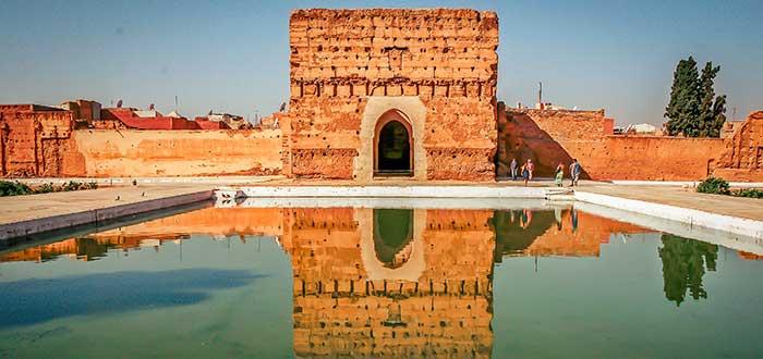 Qué ver en Marrakech | Palacio El Badi