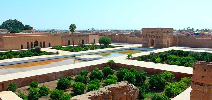 Qué ver en Marrakech | Jardines de Agdal