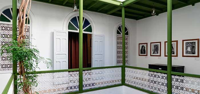 Qué ver en Marrakech | Casa de la Fotografía Marrakech