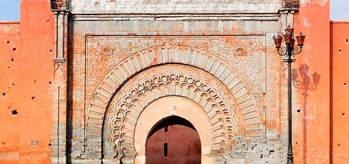 Qué ver en Marrakech | Bab Agnaou