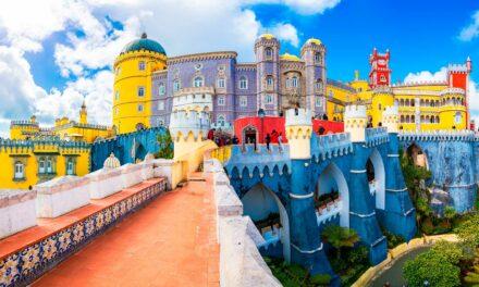 Qué ver en Sintra | 10 Lugares Imprescindibles