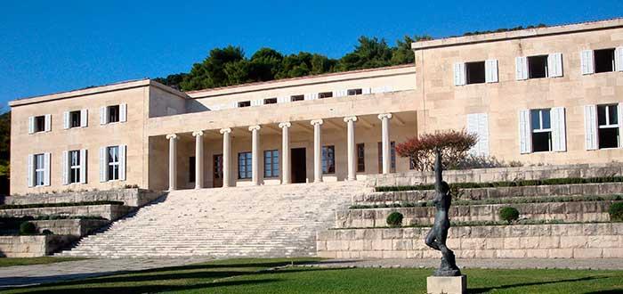 Qué ver en Split | Galería Mestrovic