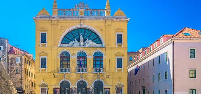 Qué ver en Split | Teatro Nacional