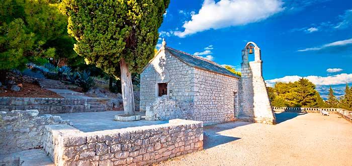 Qué ver en Split | Marjan
