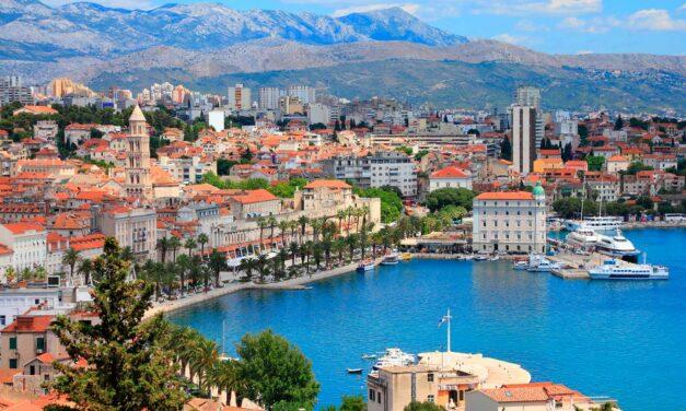 Qué ver en Split | 10 Lugares geniales