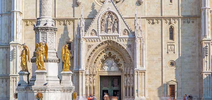 Qué ver en Zagreb | Catedral de Zagreb