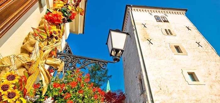 Qué ver en Zagreb | Torre Lotrscak