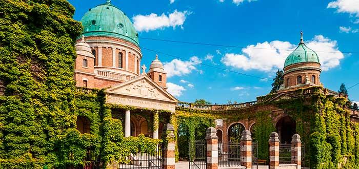 Qué ver en Zagreb | Cementerio Mirogoj