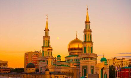 Descubre Rusia viajando en el Tren Transiberiano