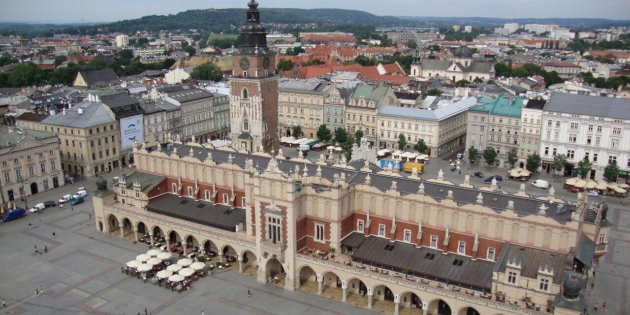 Qué ver en Cracovia | 10 Lugares imprescindibles