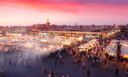 Qué ver en Marrakech   10 Lugares Increíbles