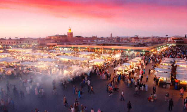 Qué ver en Marrakech | 10 Lugares Increíbles