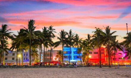 Qué lugares no pueden faltar en tu ruta por Miami ¡Descúbrelos!