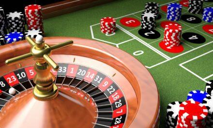 6 Destinos imprescindibles para los amantes de los casinos