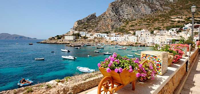 Cerdeña y Sicilia 2