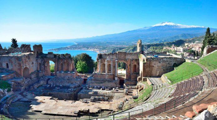 Cerdeña y Sicilia 1