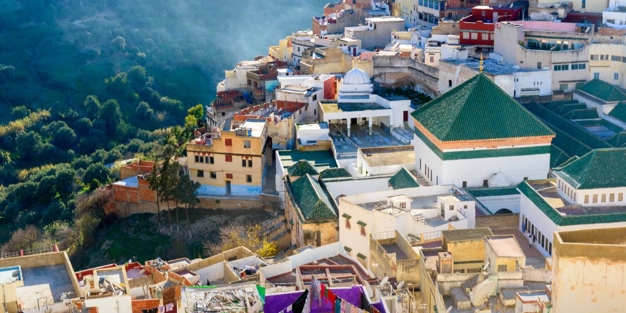 Qué ver en Fez   10 Lugares Imprescindibles