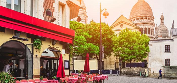 Free tours en Paris