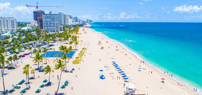 5 Consejos para visitar Fort Lauderdale (Florida). ¡Descúbrelos!