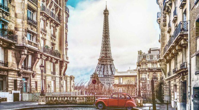 La mejor forma de disfrutar de París
