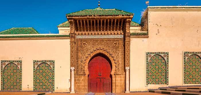 Qué ver en Meknès | Mausoleo de Moulay Ismail