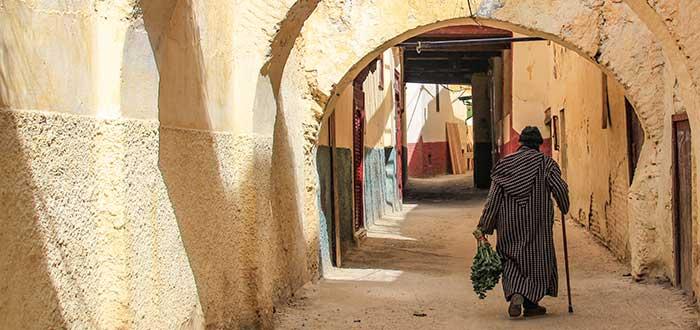 Qué ver en Meknès | Medina