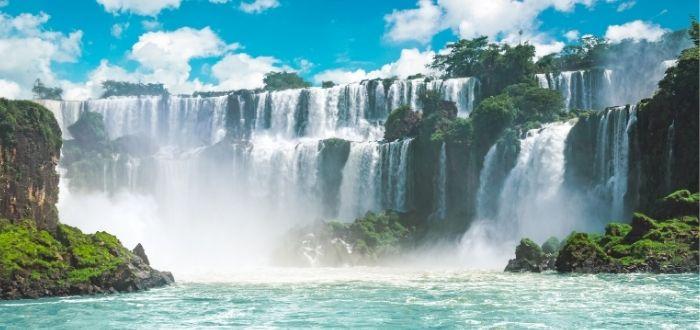 Parque Nacional Iguazú | Parques Nacionales de Argentina