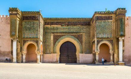 Qué ver en Meknès | 10 Lugares imprescindibles ¡Te encantarán!