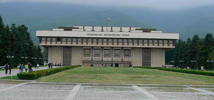 Qué ver en Sofia | Museo Nacional de Historia