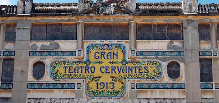 Qué ver en Tánger | Antiguo Barrio Español