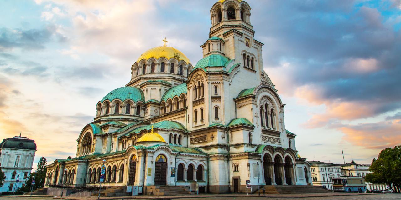 Qué ver en Sofia | 10 Lugares Imprescindibles