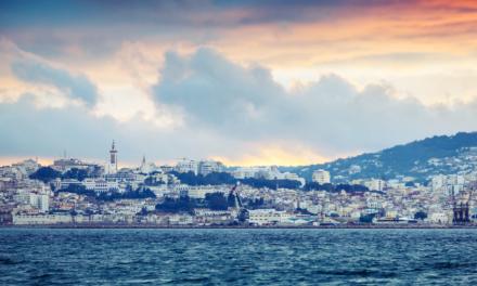 Qué ver en Tánger | 10 Lugares imprescindibles
